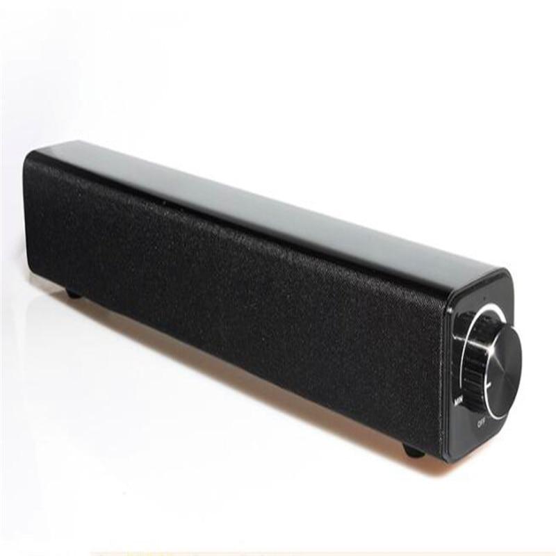 Bluetooth Case External Phone Speaker Portable Acoustics System Music Column Box Sub Woofer Mini Hifi System Sound Bomb Soundbar