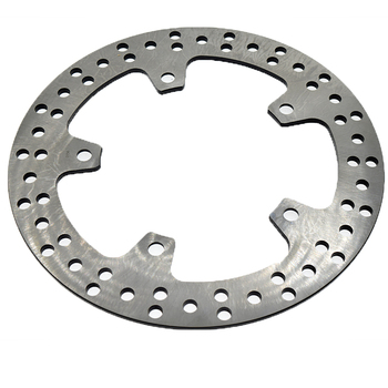 Rear Brake Disc Rotor for BMW F650GS ABS F700GS F800GS F800GT F800R F800S F800ST S1000XR HP2 1200 Megamoto SPORT K1200R K1200S