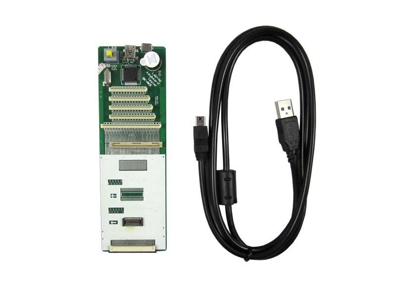 Nouvelle machine-outil universelle de dispositif d'essai de testeur de clavier d'ordinateur portable pour plus de 90% AK-QK5 de clavier d'ordinateur portable - 2