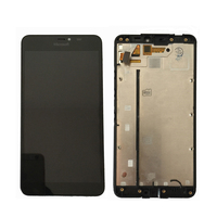 Original For Microsoft Nokia Lumia 640xl 640 Xl LCD Display With Touch Screen Digitizer Assembly With