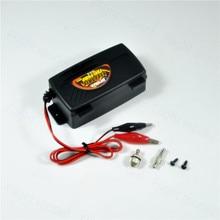 Prolux 1670 12V Electric Fuel Pump For Nitro Gas Engine Buggy Truggy Car