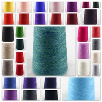Sales 1X100g High Quality 100 Pure Cashmere Warm Soft 100 Cashmere Hand Woven Tower Yarn 26221