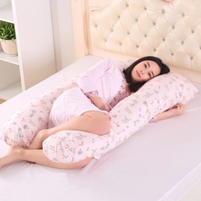Pregnancy Pillow Body Maternity belt full Character pregnancy Comfortable pillow Women pregnant Side Sleeper cushion