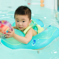 Inflatable Baby Swimming Ring Pool Float Safety Infant Circle Swim Trainer Kids Water Mattress Toys Boia Piscina For Children