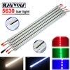 5pcs 50cm Factory Wholesale 50CM DC 12V 36 SMD 5630 LED Hard Rigid LED Strip Bar