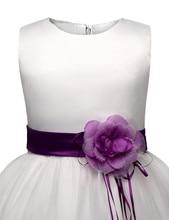Wedding Flower Girl Dress