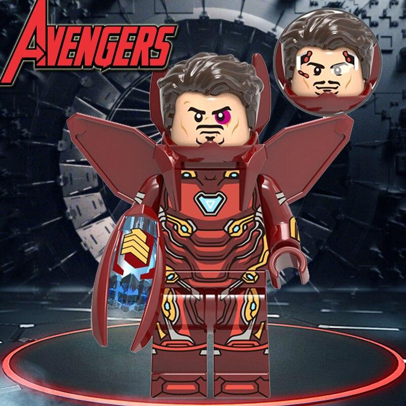 Iron Man Single darmowe randki online w Australii Południowej