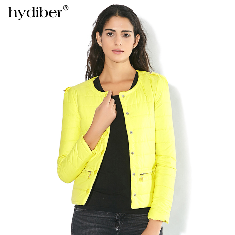 Women Coat Fashion Candy Color Overcoat