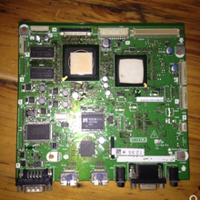 LCD-42GX3 46GX3 52GX3 46A63 материнская плата XE282WJ KE282