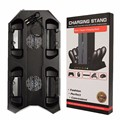 Контроллер для Док-Станции Зарядки Кронштейн Стенд + Охлаждения Cooler Вентилятор + USB HUB для Playstation 4 для PS4 Многофункциональный