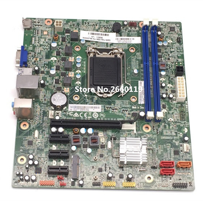 High quality desktop motherboard for H81 CIH81M H530s H81H3-LM Fully tested