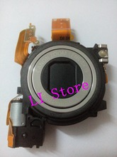 Free shipping for canon Original lens ixus110 lens group lens assembly sd960 ixy510 lens camera parts