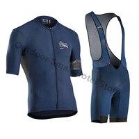 NW Лидирующий бренд лето Велоспорт Джерси комплект дышащая одежда MTB для велосипедистов велосипедная форма Одежда для велоспорта Одежда Май...