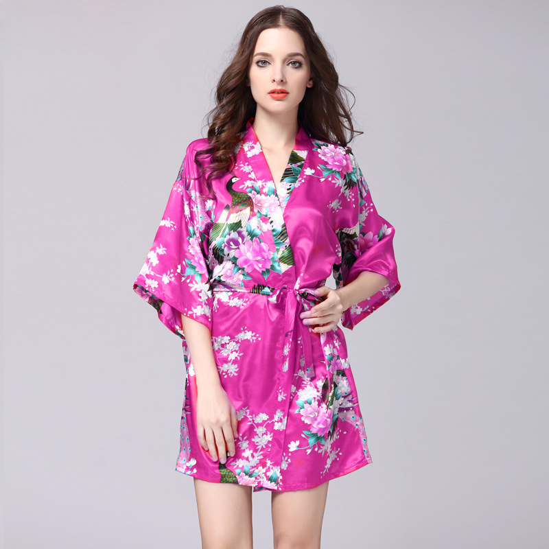 Robe discount Floral Robe