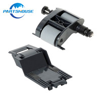 1Set New ADF roller Kit L2725 60002 for HP M525 575 680 630 M775 M725 X585 SJ7500 8500 ADF Maintenance Kit Pickup Feeder Roller