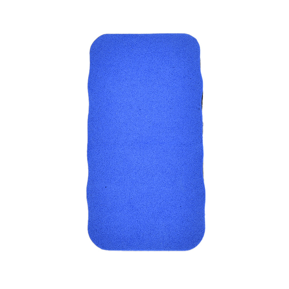 1pc Magnetic Whiteboard Erasers Drywipe Marker Cleaner School Chancery Office Whiteboard Marker Eraser Stationery 10.5*5.5*2cm
