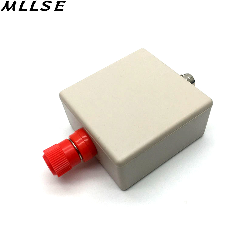 MLLSE LW1650 Portable 1 6MHZ 50MHz Shortwave Antenna Outdoor Accessories for RTL SDR UpConverter Full Band SDR Software Receiver in TV Antenna from Consumer Electronics