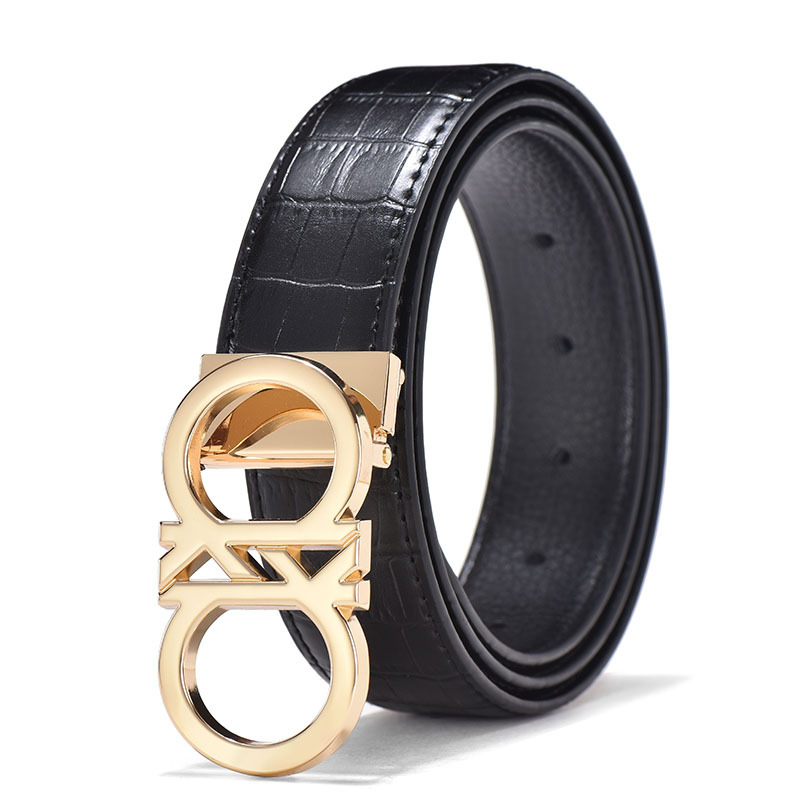 Luxury Quality Designer   Belt   Mens High Quality Genuine Real Leather H Buckle Strap for Jeans Men   Belt   Leather Luxury Brand