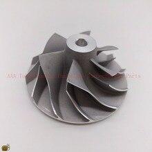 Roue de compresseur, 36.3x51mm, pièces de turbocompresseur AAA, TD04L