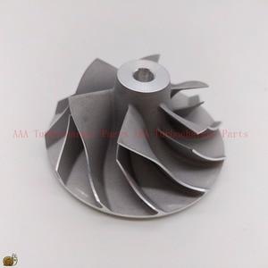 Image 1 - TD04L Turbo Compressor Wheel 36.3x51mm supplier AAA Turbocharger parts