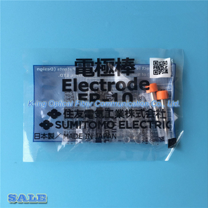 Image 1 - 2017 Nieuwste Originele Sumitomo T39 Elektroden T81C T 600c T 400s ER 10 T71c Z1C T 66 Glasvezel Fusion Splicer Elektrode