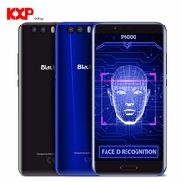 Blackview P6000 4G Phablet 5 5 Inch Android 7 1 MTK6757CD Octa Core 2 6GHz 6GB
