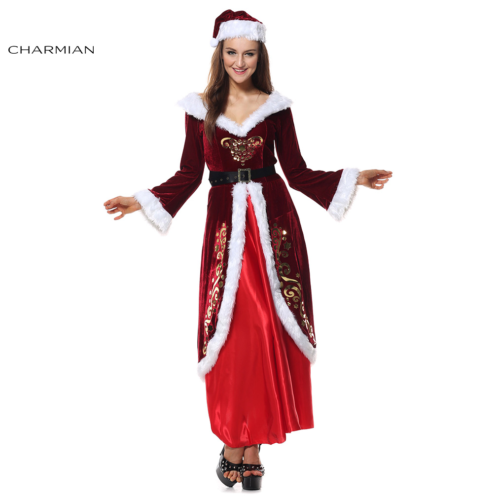 Online Get Cheap Christmas Costume Party -Aliexpress.com | Alibaba ...