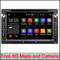 5.1.1 Quad Core Android Car DVD GPS Radio Para VW Antigo Transporter T4/T5 Mk5 Golf Mk4 Polo Bora Passat Jetta Peugeot 307 1998-2008