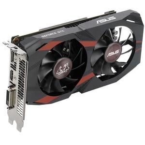 Image 5 - Asus CERBERUS GTX 1050Ti A4G Mainstream level Desktop Graphics Cards GDDR5 Boost 1417MHz PCI Express 3.0 GeForce GTX 1050Ti 4G