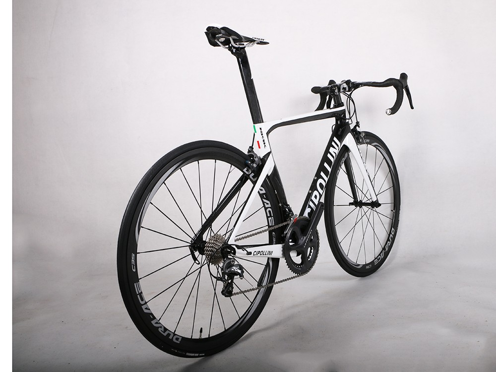 a16596533f5 discount sale 2018 cipollini NK1K carbon road bike complete bicycle carbon  BICICLETTA bicyce RB1000,BOND XXS,XS,S,M,L-in Bicycle from Sports &  Entertainment ...