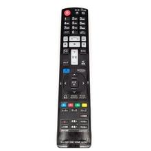 цена на New Original Remote Control AKB73355606 For LG BLU-RAY DISC HOME AUDIO Japanese Version Fernbedienung