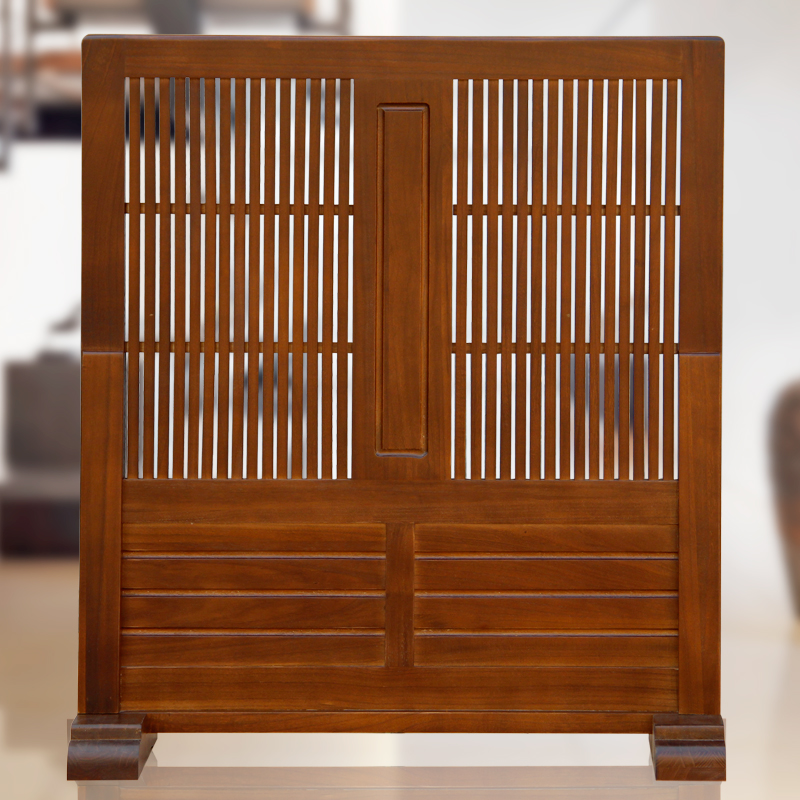 Wood Partition aliexpress : buy japanese movable wood partition wall screen