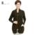 De Las Mujeres quincuagenarias Suéter Cardigan Twinset Ropa de La Madre Suéter prendas de Vestir Exteriores de la Rebeca Mujeres Femme lz778 Géneros de Punto Caliente de la Venta