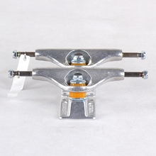 Original Skateboard Trucks Independent Skateboard Trucks 129mm or 139mm Aluminum Trucks Suitable for 7.4″-8.25″ Decks