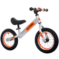 Children's Balance Bike No Pedal Slide Baby Scooter Child Two wheel Bicycle Stroller