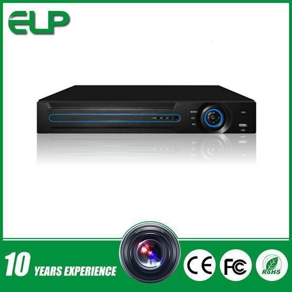 8CH H.264 AHD DVR free CMS P2P, mobile phone remote monitoring ELP-AHD1508M