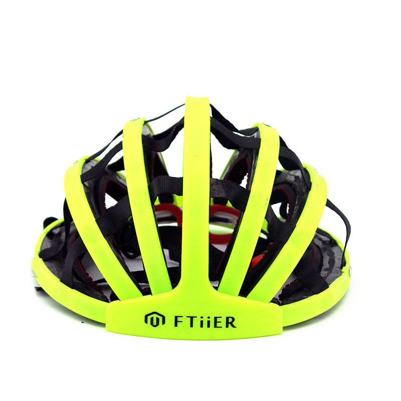 Bicycle Helmet Bike Ultralight Foldable Road-Man Ciclismo Unisex MTB Ce Capacete Women