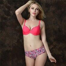 a917ae67423 M M Women s plus size russia swimsuit large size print sexy bikini swimwear