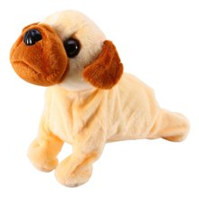 Sound Control Electronic Dogs Pets 5 Styles Lovely Cute Electronic Toys Dog For Kids Baby Toys