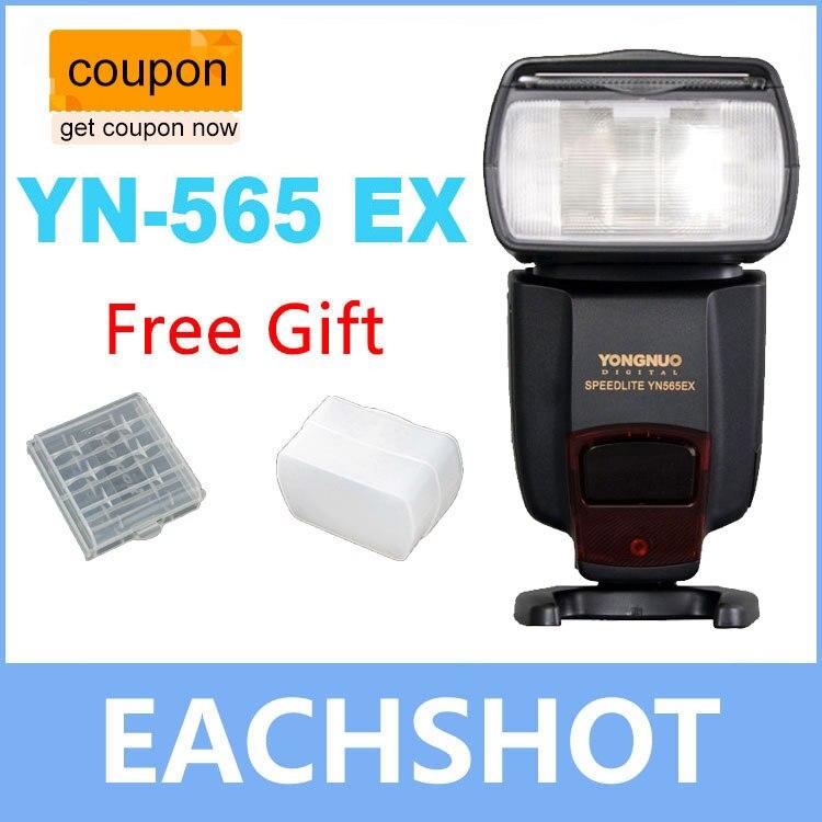 Yongnuo YN-565Ex для Nikon YN565EX YN-565 EX ITTL I-TTL Вспышка вспышка Speedlite D200 D80 D90 D3200 D7000 D3100 D700 D800 D600