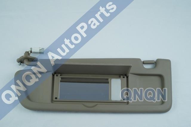 Sun Visor Sunvisor for Honda Civic 06 08-in Interior Mirrors from ... 54be310e6c0