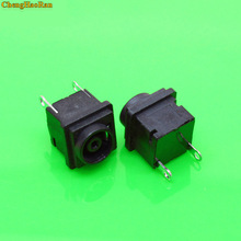 ChengHaoRan 1PCS For Sony VGN-BX BX396XP AR VGN-CS CS13 CS17 CS19 3G2T 3C2L DC Power Jack Socket Connector 90 180 degree best price high quality 180 degree dc jack power socket for sony pcg vgn series notebook
