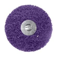 بولي قطاع عجلة الطلاء الصدأ مزيل تنظيف زاوية طاحونة أقراص 100 ملليمتر x 6 ملليمتر جديد