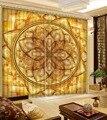3D шторы  изготовленные на заказ  любой размер  оконные шторы с мраморным узором  затемненные шторы  затемненные шторы для любой комнаты