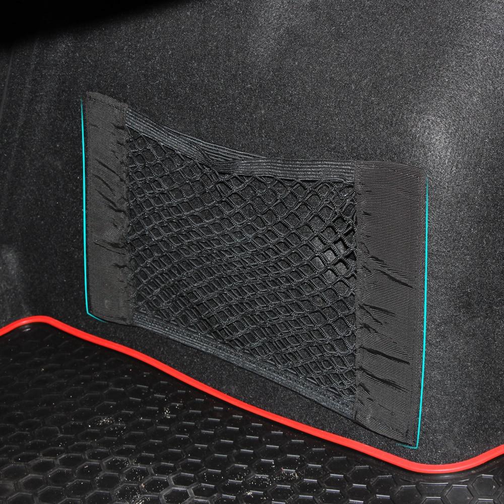 Bagagliaio Corda Di Nylon Netto/bagagli Net Con Supporto Per Mitsubishi Asx/outlander/lancer Evolution/pajero/eclipse/grandis Carino E Colorato