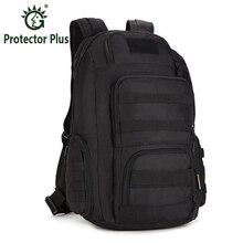 Unisex Al Aire Libre táctico militar mochila de excursión que acampa del alpinismo mochila bolsas bolsa de deporte de montañismo 5 color
