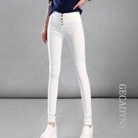 Fashion 2015 New Summer Elegant Women S OL Work Wear Slim Thin Pencil Pants Trousers For