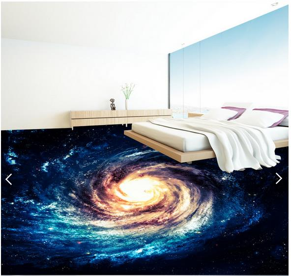 3d wallpaper custom 3d flooring painting wallpaper room mural Swirl sky 3d floor tile in the bathroom to stick 3d photo wallpaer mural painting in ancient peru