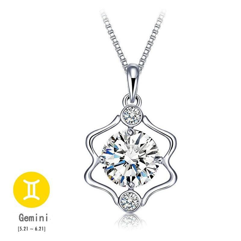 12-Constellation-Silver-Zircon-Choker-Necklace-Pendants-Women-Fashion-Gros-Collier-Femme-2015-New-Design-Summer (4)
