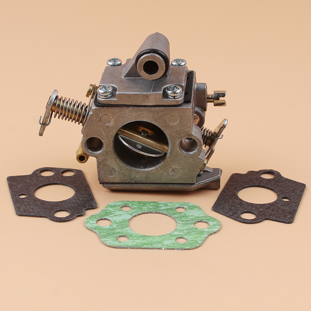 Carburetor Carb Carby Gasket For Stihl MS170 MS180 MS 170 180 017 018  Chainsaw Zama C1Q-S57B 1130 120 0603